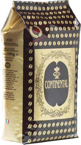 Mike Continental