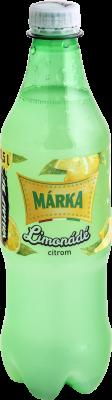 Márka Citrom Limonádé 0,5L
