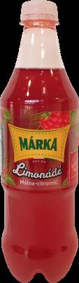 Márka Málna-Citromfű Limonádé