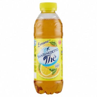 San Benedetto Citromos Tea 0,5L