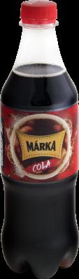 Márka Cola 0,5L